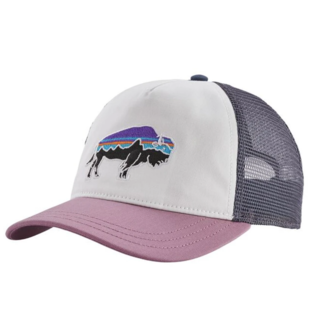 Patagonia W's Fitz Roy Bison Layback Hat