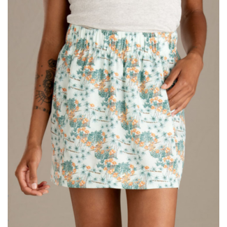 Toad&Co W's Hillrose Skirt