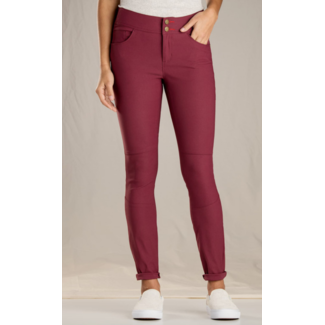 Toad&Co W's Flextime Skinny Pant