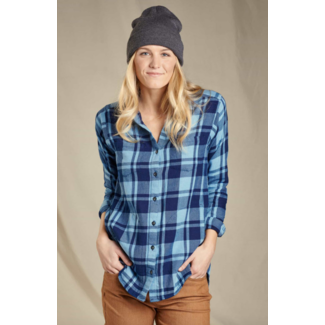 Toad&Co W's Cairn LS Shirt