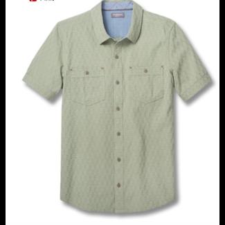 Toad&Co M's Harris SS Slim Shirt