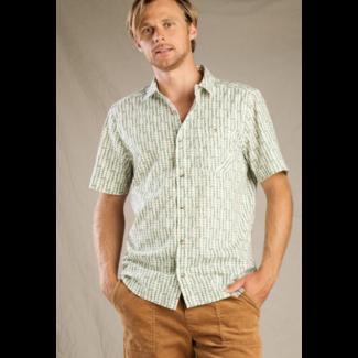 Toad&Co M's Fletch Print S/S Shirt