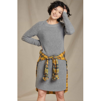 Toad&Co W's Lakeview Sweater Dress