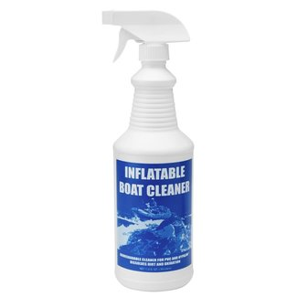 NRS, Inc Inflatable Boat Cleaner - Quart