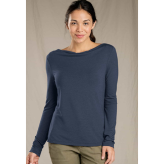 Toad&Co W's Bel Canto Drape Neck