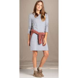Toad&Co W's Windmere II LS Dress