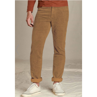 """Toad&Co M's Jet Cord Pant Lean 32"""""""