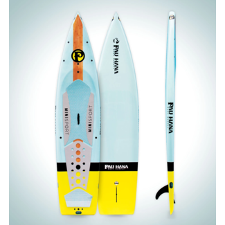 "Pau Hana 10'10"" Mini Sport"