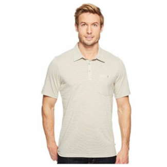 Toad&Co M'S Embarko S/S Polo