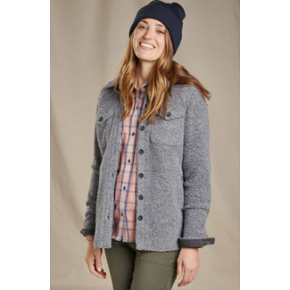 Toad&Co W's Telluride Sherpa Shirtjac