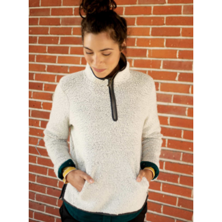 Toad&Co W's Telluride Sherpa Pullover