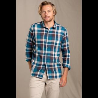 Toad&Co M's Debug Peak Season LS Shirt