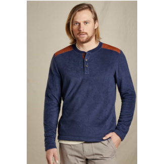 Toad&Co M's Cashmoore Henley
