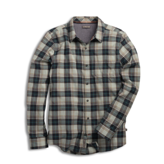 Toad&Co M's Airscape L/S Shirt