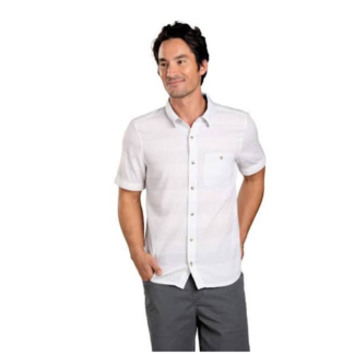 Toad&Co M's Airlift S/S Shirt