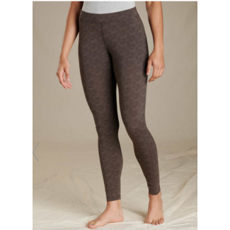 Toad&Co W's Printed Lean Legging