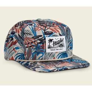 Howler Brothers Unstructured Snapback