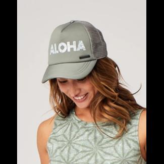 Carve Designs W's Beach Trucker Hat