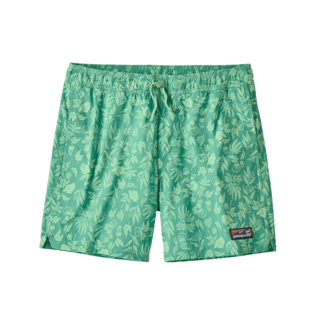 Patagonia M's Stretch Wavefarer Volley Shorts - 16 in