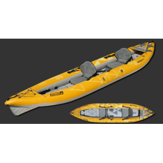 Advanced Elements StraitEdge 2 Pro Kayak