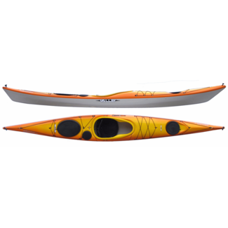 Valley Sea Kayaks Gemini ST