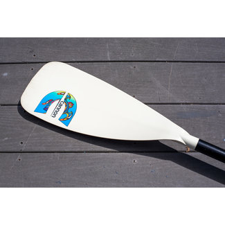 Cannon Used Rally SUP Paddle