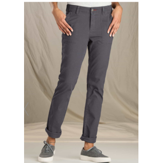 Toad&Co W's Earthworks 5 Pocket Skinny Pant