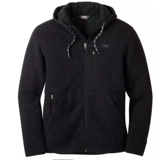 Outdoor Research M's Flurry Hoodie