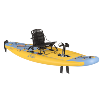 Hobie Used 2020 i11 Inflatable w/ kick up fins