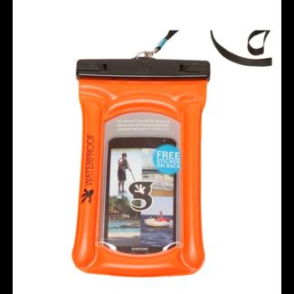 Gecko Brand Float Phone Dry Bag