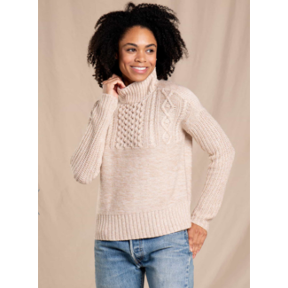 Toad&Co W's Tupelo Sweater