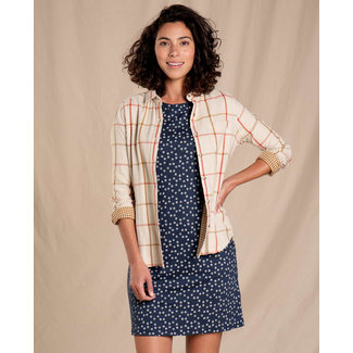 Toad&Co W's Cairn Duofold LS Shirt