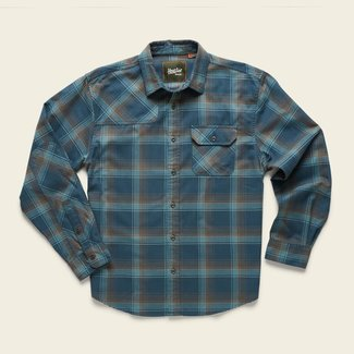 Howler Brothers M's Harker's Flannel