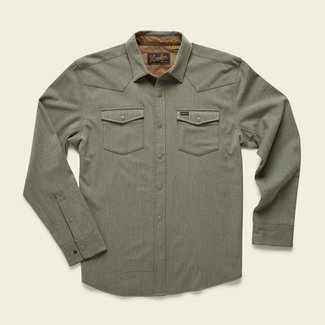 Howler Brothers M's Stockman Stretch Snapshirt