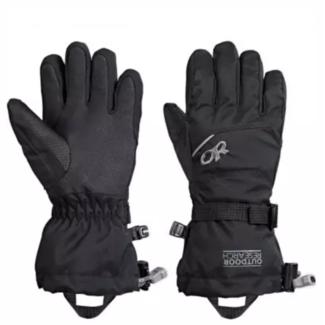 Outdoor Research K's Adrenaline Gloves