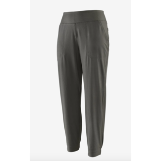 Patagonia W's Lined Happy Hike Studio Pant