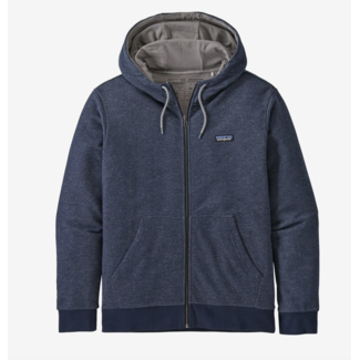 Patagonia W's P-6 Label French Terry Full Zip