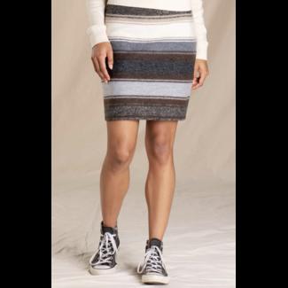 Toad&Co W's Heartfelt Merino Sweater Skirt
