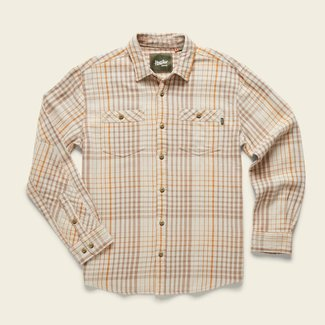 Howler Brothers M's Rodanthe Flannel