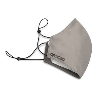 Outdoor Research Essential Face Mask Kit - Grey