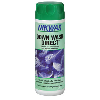 NIKWAX Down Wash Direct 10 FL OZ
