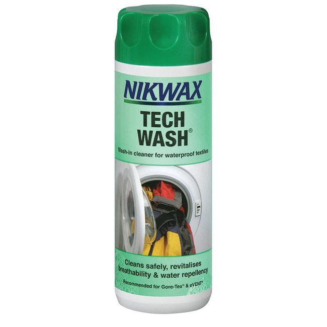 NIKWAX TECH WASH 10 FL OZ