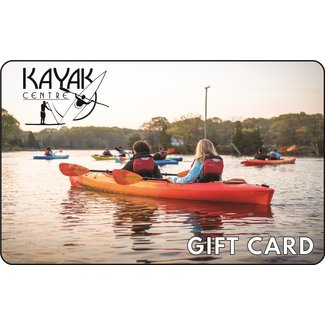 The Kayak Centre Gift Card
