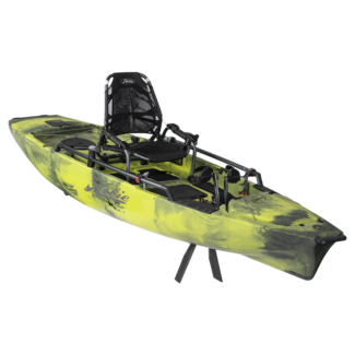 Hobie Mirage Pro Angler 12 w/ 360 Drive Technology