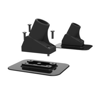 Bote Tackle Rac Receivers