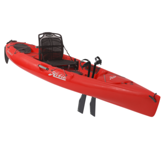 Hobie Revolution 11 w/ kick up fins
