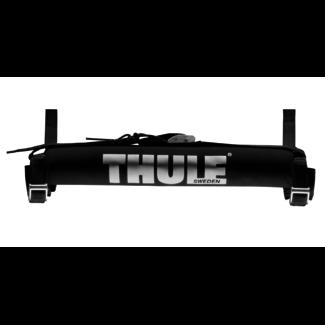 Thule Tailgate Surf Pad Black