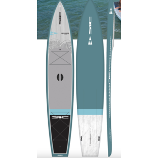 """SIC Okeanos 12'6"""" x 27"""" (DF)"""