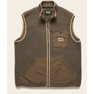 Howler Brothers M's Chisos Fleece Vest