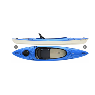 Hurricane Santee 110 Sport Ultimate